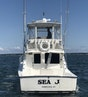 Henriques-38 Flybridge 2006-Sea J Hampton Bays-New York-United States-Stern View-1218940 | Thumbnail