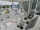 Henriques-38 Flybridge 2006-Sea J Hampton Bays-New York-United States-Helm Chairs-1218963 | Thumbnail