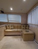 Henriques-38 Flybridge 2006-Sea J Hampton Bays-New York-United States-Starboard Settee-1218943 | Thumbnail