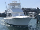 Henriques-38 Flybridge 2006-Sea J Hampton Bays-New York-United States-Bow-1218938 | Thumbnail