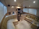 Henriques-38 Flybridge 2006-Sea J Hampton Bays-New York-United States-Salon Overview-1218941 | Thumbnail