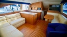 Ocean Yachts-Super Sport 2002-Desperado Orange Beach-Alabama-United States-Salon Forward-1219849 | Thumbnail