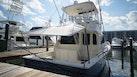 Ocean Yachts-Super Sport 2002-Desperado Orange Beach-Alabama-United States-Cockpit Shade-1219876 | Thumbnail