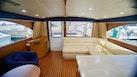 Ocean Yachts-Super Sport 2002-Desperado Orange Beach-Alabama-United States-Salon Aft-1219851 | Thumbnail
