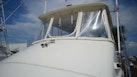 Ocean Yachts-Super Sport 2002-Desperado Orange Beach-Alabama-United States-Bridge Enclosure-1219869 | Thumbnail