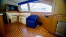 Ocean Yachts-Super Sport 2002-Desperado Orange Beach-Alabama-United States-Salon Starboard-1219850 | Thumbnail