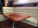 Pursuit-Express 2003-N Pursuit St. Augustine-Florida-United States-Salon Settee and Table-1221507 | Thumbnail