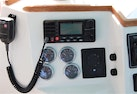 Henriques-38 Convertible 1988-Restless Southold-New York-United States-VHF And Tranny Gauges-1228535 | Thumbnail