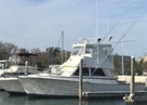 Henriques-38 Convertible 1988-Restless Southold-New York-United States-Port Side Profile-1433412 | Thumbnail