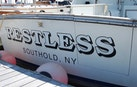 Henriques-38 Convertible 1988-Restless Southold-New York-United States-Stern View-1228558 | Thumbnail