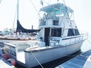 Henriques-38 Convertible 1988-Restless Southold-New York-United States-At The Dock-1228562 | Thumbnail