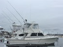 Henriques-38 Convertible 1988-Restless Southold-New York-United States-Starboard Side Profile-1433413 | Thumbnail