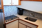 Henriques-38 Convertible 1988-Restless Southold-New York-United States-Galley Stove And Sink-1228521 | Thumbnail