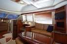 Sea Ray-44 Sedan Bridge 2006-Mr. Munch Coral Gables-Florida-United States-STBD Side Couch And Galley Down View-1229835 | Thumbnail