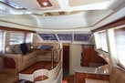 Sea Ray-44 Sedan Bridge 2006-Mr. Munch Coral Gables-Florida-United States-View From STBD Side Couch To Galley And Settee-1229833 | Thumbnail
