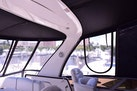 Sea Ray-44 Sedan Bridge 2006-Mr. Munch Coral Gables-Florida-United States-Flybridge Canvas Cover And Arch Details-1229879 | Thumbnail