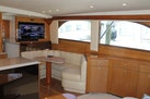 Viking-52 Convertible 2002-Wound Up Cape May-New Jersey-United States-Dinette And Seating-1230055   Thumbnail