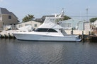 Viking-52 Convertible 2002-Wound Up Cape May-New Jersey-United States-Starboard Side At Dock-1230034   Thumbnail