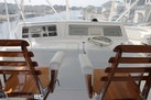 Viking-52 Convertible 2002-Wound Up Cape May-New Jersey-United States-Teak Helm Chairs-1230039   Thumbnail