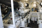 Viking-52 Convertible 2002-Wound Up Cape May-New Jersey-United States-Engine Room-1230083   Thumbnail
