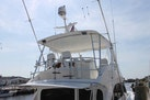 Viking-52 Convertible 2002-Wound Up Cape May-New Jersey-United States-Hardtop With Enclosure And Teak Helm Chairs-1230037   Thumbnail