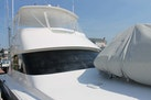Viking-52 Convertible 2002-Wound Up Cape May-New Jersey-United States-Foredeck With Tender Covered-1230035   Thumbnail