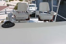 Viking-52 Convertible 2002-Wound Up Cape May-New Jersey-United States-Helm Chairs With Cushions-1230040   Thumbnail