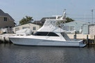 Viking-52 Convertible 2002-Wound Up Cape May-New Jersey-United States-Starboard Side At Dock-1230033   Thumbnail
