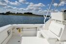 Tiara Yachts-3800 Open 2007-Sea Bully Long Island-New York-United States-Port Aft Seat-1231799 | Thumbnail