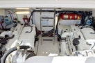 Tiara Yachts-3800 Open 2007-Sea Bully Long Island-New York-United States-Engine Room-1231807 | Thumbnail