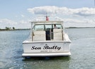 Tiara Yachts-3800 Open 2007-Sea Bully Long Island-New York-United States-Stern View-1231956 | Thumbnail