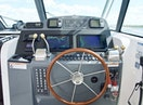 Tiara Yachts-3800 Open 2007-Sea Bully Long Island-New York-United States-Helm-1231790 | Thumbnail