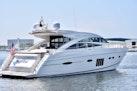 Princess-V72 2013-High Bid Destin-Florida-United States-Starboard-1233050 | Thumbnail