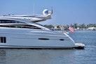 Princess-V72 2013-High Bid Destin-Florida-United States-Port Stern Quarter-1233053 | Thumbnail