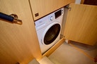 Princess-V72 2013-High Bid Destin-Florida-United States-Combination Washer And Dryer-1233073 | Thumbnail