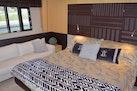 Princess-V72 2013-High Bid Destin-Florida-United States-Master Settee-1233077 | Thumbnail
