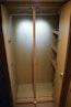 Princess-V72 2013-High Bid Destin-Florida-United States-Master Hanging Closet, Hers-1233081 | Thumbnail