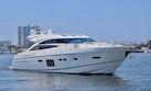Princess-V72 2013-High Bid Destin-Florida-United States-Starboard Profile-1233049 | Thumbnail