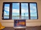 Princess-V72 2013-High Bid Destin-Florida-United States-Vista From Master Stateroom-1233079 | Thumbnail