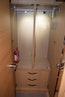 Princess-V72 2013-High Bid Destin-Florida-United States-Master Hanging Closet, His-1233127 | Thumbnail