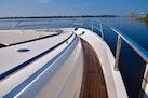 Princess-V72 2013-High Bid Destin-Florida-United States-Wide Walk Around, Raised Bulwarks-1233056 | Thumbnail