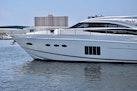 Princess-V72 2013-High Bid Destin-Florida-United States-Port Showing Custom Portlights-1233052 | Thumbnail