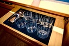 Princess-V72 2013-High Bid Destin-Florida-United States-Custom Shaker And Glasses-1233067 | Thumbnail