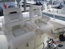 Boston Whaler-320 Outrage 2011 -Cape May-New Jersey-United States-Helm Chairs, Bolster down-1237213 | Thumbnail