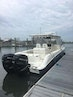 Boston Whaler-320 Outrage 2011 -Cape May-New Jersey-United States-Aft Stbd Qtr-1237199 | Thumbnail