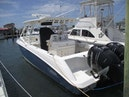 Boston Whaler-320 Outrage 2011 -Cape May-New Jersey-United States-Aft Port Qtr-1237200 | Thumbnail