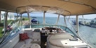 Maxum-46 SCB 2001-Soul Mate Ocean City-Maryland-United States-Flybridge Forward Seating And Helm-1238918 | Thumbnail