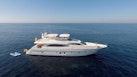 Astondoa-82 GLX 2006-Hemera Cuarta Ibiza-Spain-Starboard Side-1239820 | Thumbnail