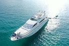 Astondoa-82 GLX 2006-Hemera Cuarta Ibiza-Spain-Port Bow-1239730 | Thumbnail