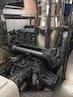Astondoa-82 GLX 2006-Hemera Cuarta Ibiza-Spain-Engine Room-1239808 | Thumbnail